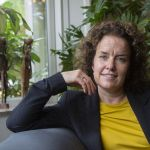 Lessen uit corona: Carla Muters (NHG) in The New Financial Way (5)