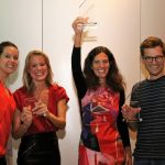 Lendahand, Kandoor en Natasja Naron winnaars Positive Finance Awards